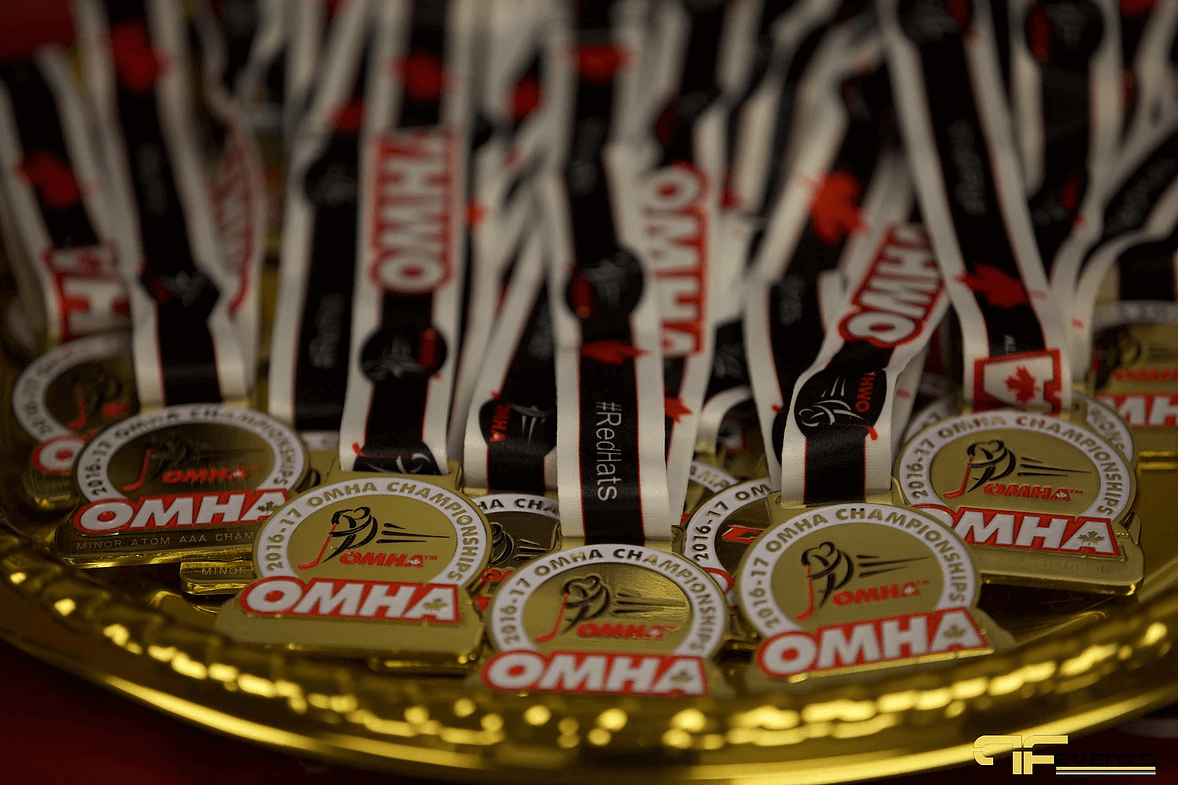 OHMA 2017 Championships