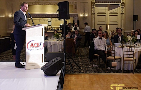 Ace Gala Future Past Events