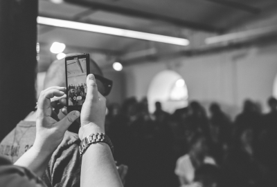 4 Steps to Easy Networking at Events