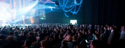 Audio Visual Needs for Conference