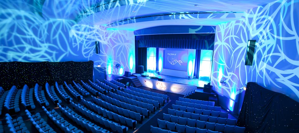 Special Events Audio Visual Services