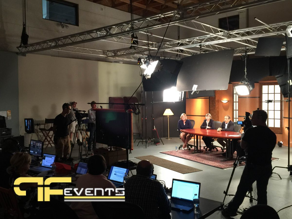 Audio Visual Basics for Event Planners