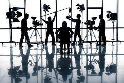 Production Services Mississauga