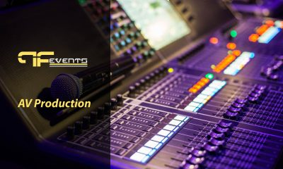 av production