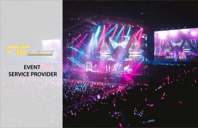 event service provider