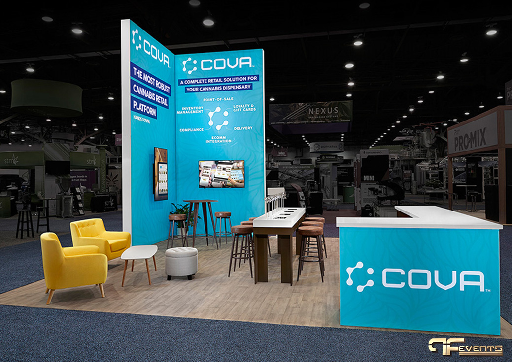 Tradeshows events