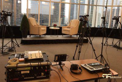 Web Casting Webinar Video Conferencing Toronto